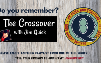 Crossover Show – June 30th, 2015